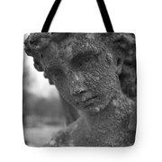Dark Lady Tote Bag by Allan Morrison