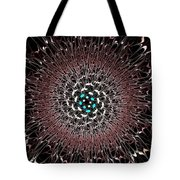 Dark Nexus Tote Bag