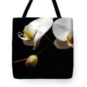 Dark Orchid Tote Bag