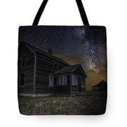 Dark Place Tote Bag