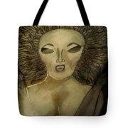 Dark Queen Tote Bag