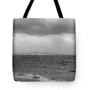 Dark Sky Tote Bag
