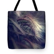 darkly series II Tote Bag