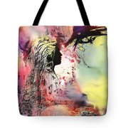 Darkside Tote Bag