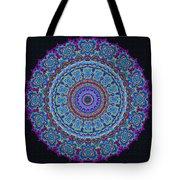 Darren's Mandala Tote Bag