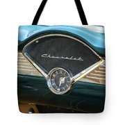 Dashing Tote Bag