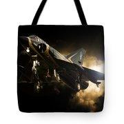 Dassault Beauty Tote Bag