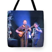 Dave And Stefan Tote Bag