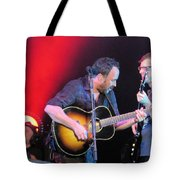 Dave And Stefan Jam Tote Bag