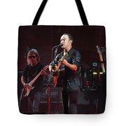 Dave Matthews Live Tote Bag