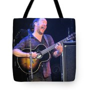 Daves Crazy Face Tote Bag