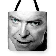 David Bowie In Clip Valentine's Day - 1 Tote Bag