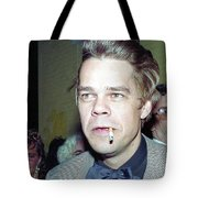 David Johansen 1988 Tote Bag