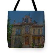 Davis Supreme Tote Bag