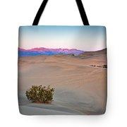 Dawn Dunes Tote Bag