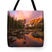 Dawn Of Dreams Tote Bag