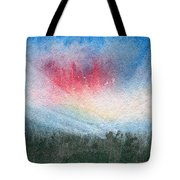 Dawn Tote Bag