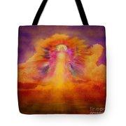 Dawn Sentinal Tote Bag