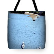 Day At The Beach Tote Bag