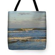 Day At The Ocean Tote Bag