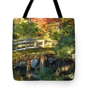 Day End Tote Bag