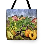 Harvest Tote Bag