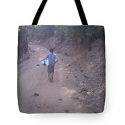 Day Well Done Tote Bag