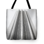 Dayabumi Kompleks Tote Bag