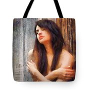 Daydream - Pastels Tote Bag