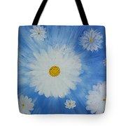 Daydreamin Daisy Tote Bag