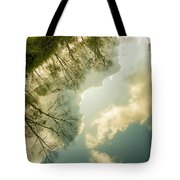 Daydreaming On The Canal Tote Bag