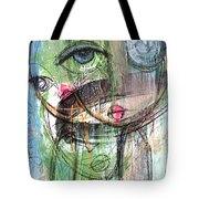 Daylight Comes For Us All Tote Bag