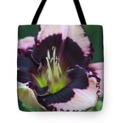 Daylily 12 Tote Bag
