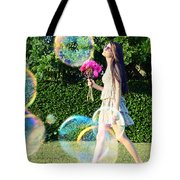 Days Like These Tote Bag