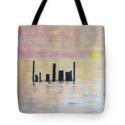 Dayspring Tote Bag