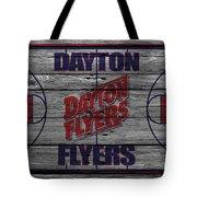 Dayton Flyers Tote Bag