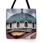 Dayton Mosque Tote Bag