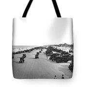 Daytona Beach, Florida. Tote Bag