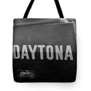 Daytona Dominator Tote Bag