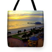 Daytona's Dawn Tote Bag