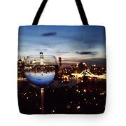 Dazzle ... Entertain ... Amaze Tote Bag
