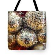 Dazzling Christmas Tote Bag