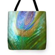 Dazzling Light Tote Bag