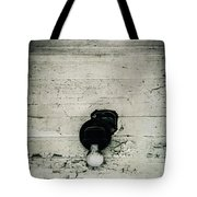 Light Of The Past Tote Bag