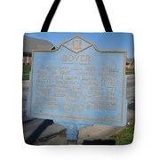 De-kc37 Dover Tote Bag