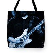 Dead #1 Blue Tote Bag