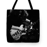 Dead #11 Tote Bag