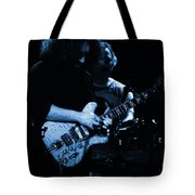 Dead #11 In Blue Tote Bag