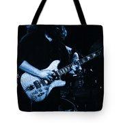 Dead #13 In Blue Tote Bag