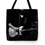Dead #28 Tote Bag